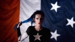 Bella Thorne in Assassination Nation
