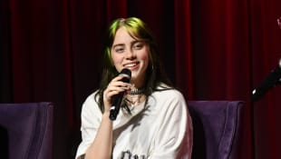 Billie Eilish: 'Donald Trump está destruyendo Estados Unidos'