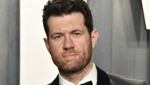 Billy Eichner Slams Eminem Oscar Performance