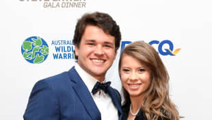 Bindi Irwin Shares Gorgeous Photo After Marrying Chandler Powell