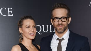 Blake Lively And Ryan Reynolds Donate $500,000 To Canadian Charities