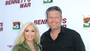 Blake Shelton Jokes That Being With Gwen Stefani For 4 Years Is More Shocking Than Being Named 'Sexiest Man Alive'