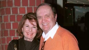 Bob Newhart and Ginny Newhart