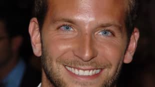 Bradley Cooper en 'Wedding Crashers', en 2005