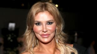 'RHOBH': Brandi Glanville Reveals Details Of Alleged Affair With Denise Richards!