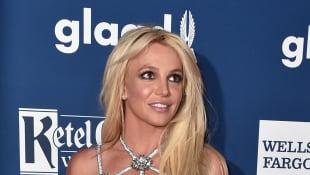 Britney Spears glaad