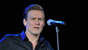 Bryan Adams Issues Apology For His Controversial Rant On COVID-19 And Wet Markets