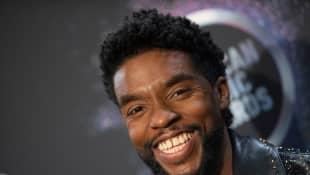 Chadwick Boseman's Performance In 'Ma Rainey's Black Bottom' Could Win Him Posthumous Oscar
