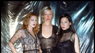 The Cast of 'Charlie's Angels'