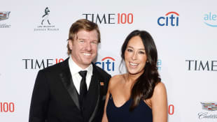 "Chip & Joanna Gaines of Fixer Upper HGTV Reveal New Show About ""Chasing Big Dreams"""