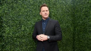 Chris Pratt Will Return To TV With New Amazon Series 'The Terminal List'