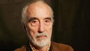 Christopher Lee: His Best Roles In Memoriam