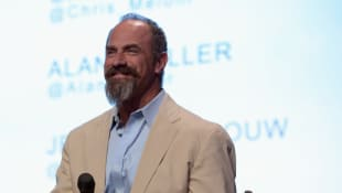 Christopher Meloni's 'SVU' Spin-Off 'Organized Crime' Will Debut This Fall On NBC.