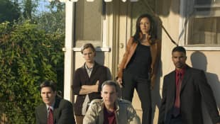 The Criminal Minds Cast Then and Now today 2021 actors stars actresses TV show series