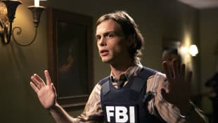 Criminal Minds Episodes: Top 10 List best seasons watch 2020 season 15 finale Entropy Fisher King