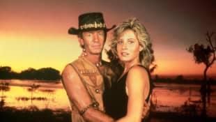 Crocodile Dundee Quiz movie film trivia questions facts cast actors stars actresses Paul Hogan Linda Kozlowski 2021