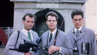 "Dan Akroyd Says Late Harold Ramis Is ""Very Honorably Represented"" In New 'Ghostbusters' Movie"