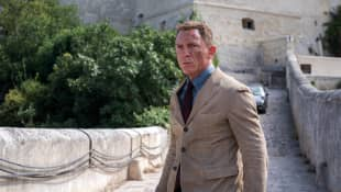 Daniel Craig On No Time to Die 2021 release date delay Bond movie
