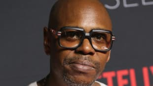 Dave Chappelle Set To Host First 'SNL' Following U.S Election