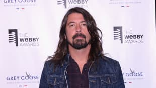 Dave Grohl Takes A Stand For Teachers Everywhere On Whether Or Not Schools Should Resume As Normal This Fall