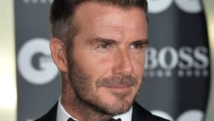 Justin Bieber Scares David Beckham On 'Ellen' In Epic Prank - Watch Here!