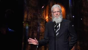 David Letterman Faces Backlash Over 2013 Lindsay Lohan Interview watch video Craig Ferguson Britney Spears