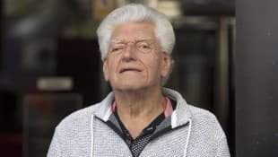 "David Prowse, Star Wars ""Darth Vader"" Actor, Dies Age 85"