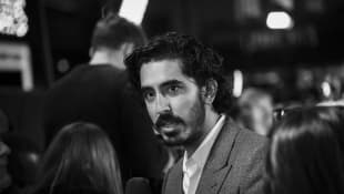 Dev Patel Stars In 'The Green Knight' - Watch The Trailer Here!