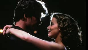 Dirty Dancing: Facts About The Iconic Soundtrack songs dances scenes cast actors Swayze Grey