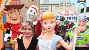 """Disney+ Reveals Trailer For New Pixar """"Bo Peep"""" Short Film"""