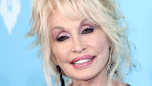 Dolly Parton Reveals The Meaning Behind Her Tattoo