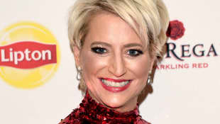 'RHONY': Dorinda Medley Slams Ramona Singer For Not Being There For Her Following Break-Up
