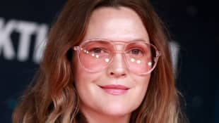 Drew Barrymore Talks Motherhood During Pandemic, Takes Photos Of Herself For 'InStyle' Cover
