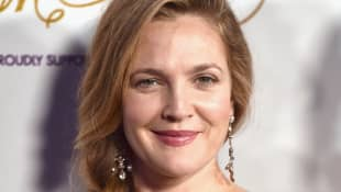 For The First Time In 15 Years, Drew Barrymore Reunites With Ex-Husband Tom Green! Watch The Clip Here!