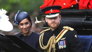 """Prince Harry has called for """"selflessness, rather than selfishness"""" in a new interview."""
