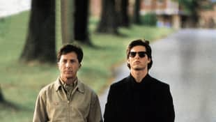 Dustin Hoffman 'Rain Man'