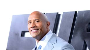 """Dwayne Johnson: 5 Incredible Facts About """"The Rock"""""""