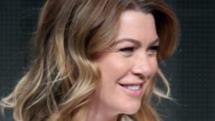 """Ellen Pompeo """"Meredith Grey"""""""