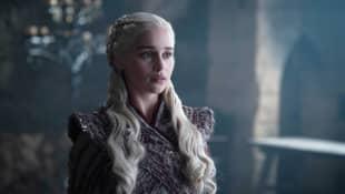 Emilia Clarke's Huge Transformation Since Game of Thrones