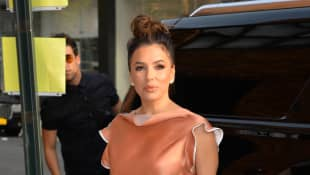 Eva Longoria Net Worth Desperate Housewives actress star 2020 2021 fortune