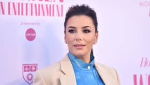 Eva Longoria: The Net Worth of the Desperate Housewives actress