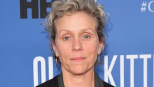 Oscar-Winner Frances McDormand Appears In Anticipated Teaser For 'Nomadland' - Watch it here!
