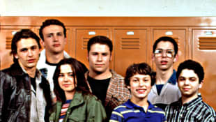 'Freaks and Geeks' Cast 1990
