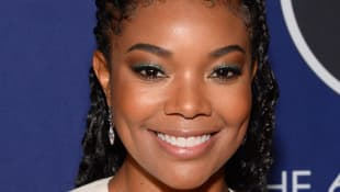 "'America's Got Talent': Gabrielle Union Reflects On Her Onset Drama, Talks Jay Leno's ""Wildly Racist"" Comment And More!"