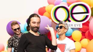 Elenco de 'Queer Eye'