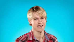 What Has Chord Overstreet Been Up To Since 'Glee'?