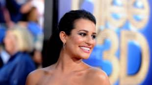 'Glee': ¿Qué ha estado haciendo Lea Michele últimamente?