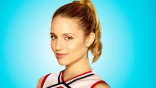 """Glee's """"Quinn Fabray"""": This Is Dianna Agron Today"""