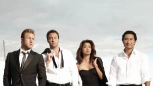 Elenco de 'Hawaii Five-0'
