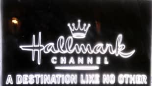 Hallmark Channel's First Same-Sex Wedding Movie wedding every weekend LGBTQ
